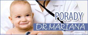 Porady dr mariana
